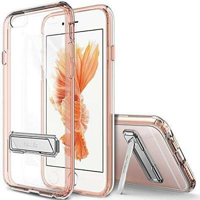 iPhone 6S Plus Case OBLIQ Naked Shield Rose Gold Thin Slim Fit MISSING KICKSTAND