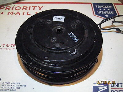 Free Priority Mail* NEW/NOS V Belt Driven Clutch for Hydraulic PTO Pump