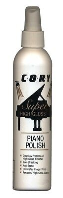CORY SUPER HIGH-GLOSS 4 oz / 118 ml Politur
