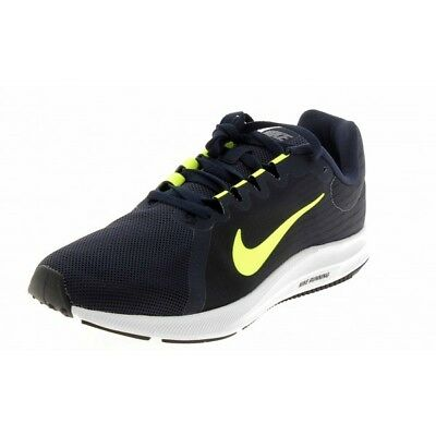 the latest 13a7d 6024d Nike Downshifter 8 Blu Uomo