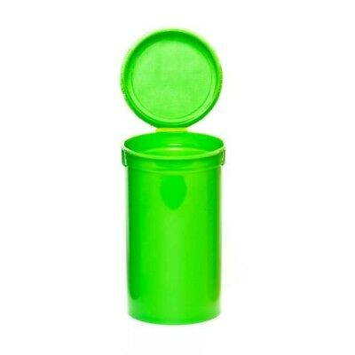 30 Dram Plastic Containers Inventive Headchef Pop Tops