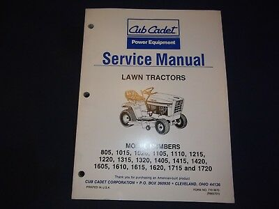 cub cadet 1420 service manual good owner guide website u2022 rh calvida co Cub Cadet Oil Coolers Cub Cadet Oil Coolers