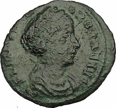 Theodora  stepmother of Constantine I the Great  Rare Ancient Roman Coin i52809