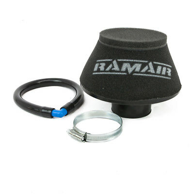 RAMAIR SR Cold Air Induction Kit for VW UP 1.0 (2011-2015) 60 / 68 / 75 Bhp