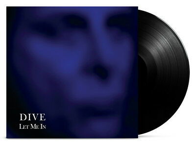Dive - Let Me In (LP - EP)