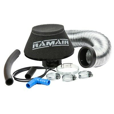 RAMAIR SR Cold Air Induction Kit for VW Lupo 1.4 16V (1998-2005) 75 / 100 Bhp