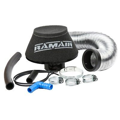 RAMAIR SR Cold Air Induction Kit for Volkswagen Polo 6N 1.6 16V GTI (1999-2001)