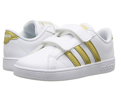 adidas Baseline CMF INF Kids Toddler Shoes AC7438