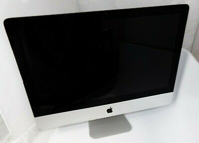 "Apple iMac 21.5"" A1311 MC508LL/A i3-540 3.06Ghz 8GB RAM 500GB HD Mac OS 10.13.6"