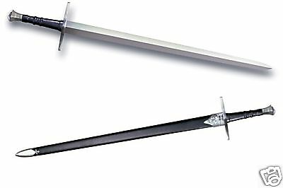 """Cold Steel Hand and a Half 33"""" Bastard Sword 88HNH NEW"""