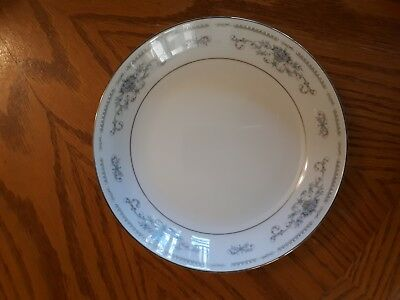 """Soup Bowl  """"Diane"""" by FINE CHINA OF JAPAN"""