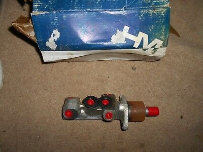 Renault Laguna Mk1 1994 on RT 2.0, RXE 2.0 NOS HM 23mm Brake Master Cylinder