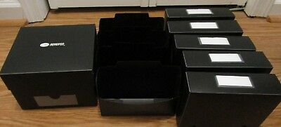 Creative Memories Sort, Photo, Negatives Box Lot