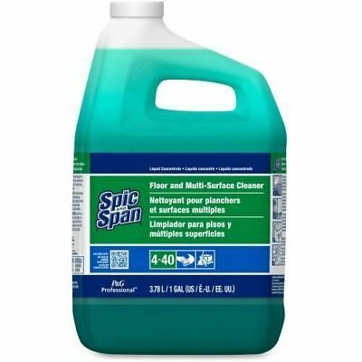 P&G Spic and Span Floor Cleaner 02001