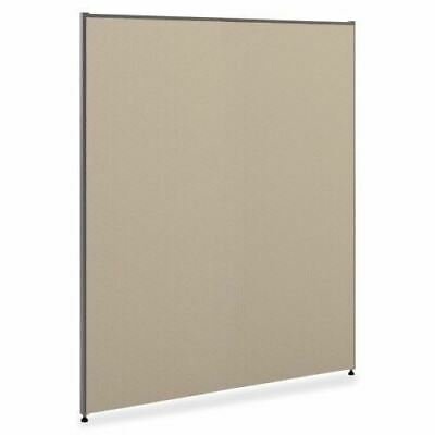 Basyx by HON Verse P6072 Office Panel System P6072GYGY
