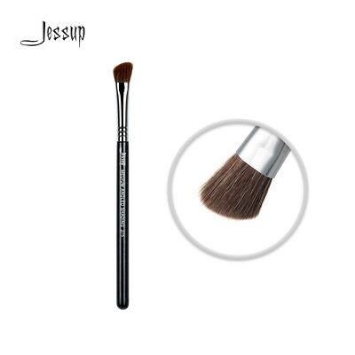 Jessup Pro Makeup Brush Angled Eyeshadow Shading 275 Cosmetic Tool Best Copper