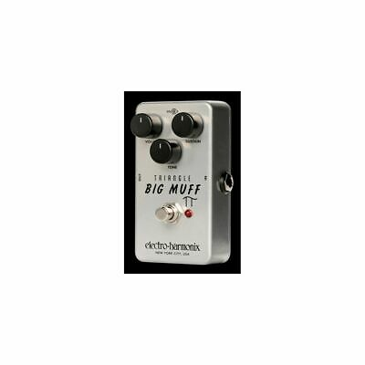 Electro-Harmonix Triangle Big Muff Pi - Distortion / Sustainer