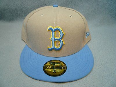 reputable site 35d5d ddb22 New Era 59fifty UCLA Bruins Sz 8 BRAND NEW Fitted cap hat Grayson Los  Angeles