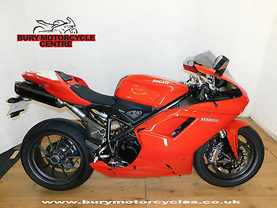 Ducati 1198. 2011. Lovely Condition Throughout.