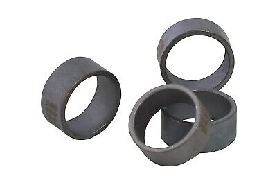 1/2 Inch Pex Tubing Crimp Ring copper Pipe Fittings (Pack of 25)