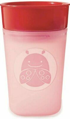 Skip Hop Zoo 9 Ounce Turn and Learn Training Cup