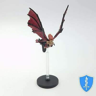 Succubus - Monster Menagerie #37 D&D Rare Miniature