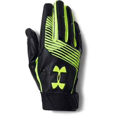 Under Armour Ua Cleanup Youth Baseball Batting Gloves 1299531-731
