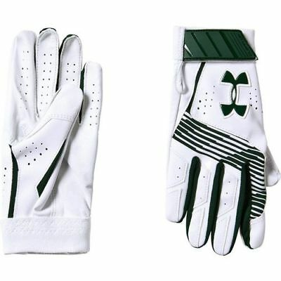 Under Armour Ua Cleanup Youth Baseball Batting Gloves 1299531-301