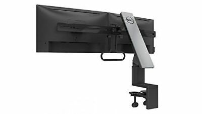 Dell MDA17 Dual Mounting Arm for LCD Monitor
