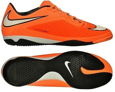 los angeles 3f4a1 67509 Nike Hypervenom Phelon Ic pour Homme Intérieur Chaussures Football  599849-800