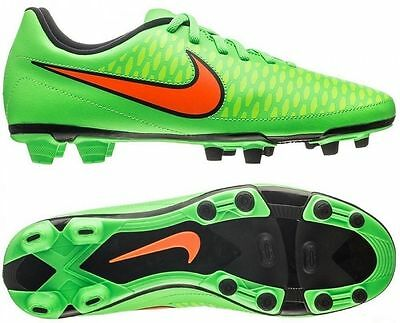 huge discount f1554 5ded3 Nike Magista Ola Fg pour Homme Football Chaussures Style 651343-380