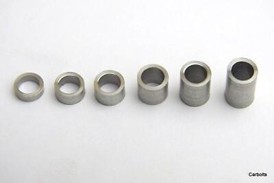 Stainless Steel Spacer Stand Off Spacers Standoff Collar M5 M6