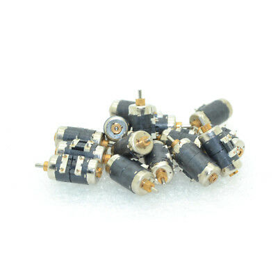 15pcs 4 Wire 2 Phase stepper motor 6mm Canon micro stepper motor-1164