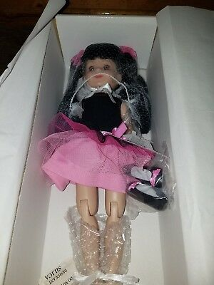 Betsy McCall Betsy's Birthday Party Doll By Robert Tonner MINT IN BOX