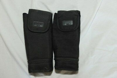 Very Good condition SS-900 flash cases x 2