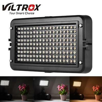 Viltrox 3300K-5600K Bi-Color CRI95+ LED Video Light Lamp Panel for DSLR Camera