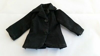 AWESOME Vintage Sindy Jacket! With Tag! A Must See!
