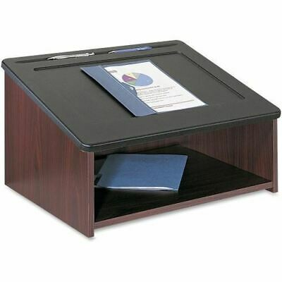 Safco Table Top Lectern 8916MH