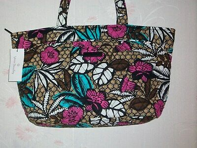 NEW VERA BRADLEY Mandy Canyon Road Shoulder Bag Factory Outlet Exclusive  Pattern
