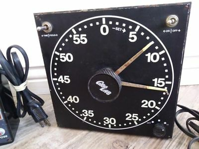 Vintage GraLab 300 Photo Darkroom Timer