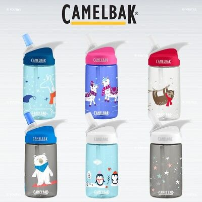 top quality elegant shoes best shoes CAMELBAK EDDY KIDS Spill Proof Water Bottle 400ml - 2018 ...