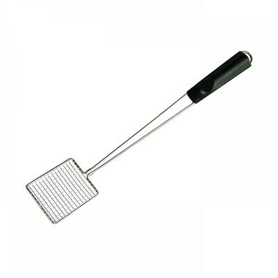 Drywite 345 DH Fish Turner - Tinned with Easy-Grip RUBBER Handle