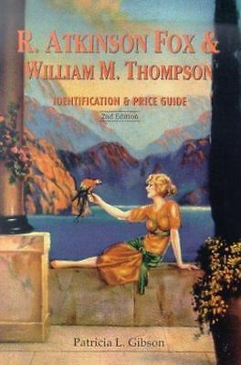 R Atkinson Fox William M Thompson 2ed