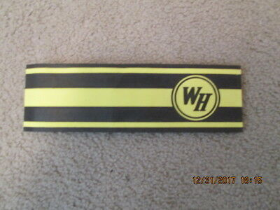 """Waffle House paper hat 11"""" x 3 1/4"""" New"""