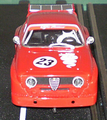 Carrera Digital 132 - Alfa Romeo GTA Silhouette Race 1  (Art.Nr.: 30624)