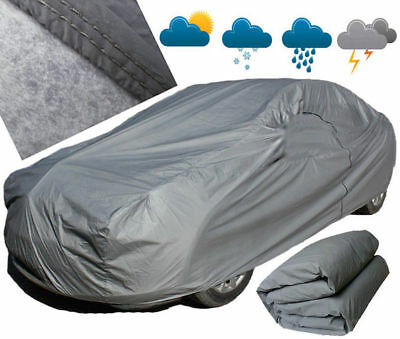 MGF MG TF Full Winter car Cover QUALITY 100% WATERPROOF thick fabric heavy duty