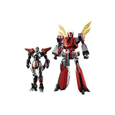 Bandai Soul of Chogokin GX-55 Ninja Warrior TOBIKAGE & HOURAIOU Action Figure