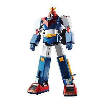 Bandai Soul of Chogokin GX-31V VOLTES V 40th Anniversary Ver Action Figure