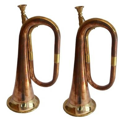 BRASS  Classy Gift Items Brass Made Old School Orchestra Band REPLICA