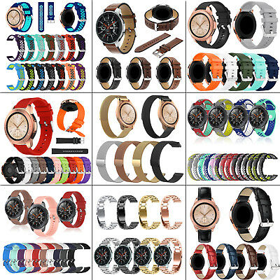 Various Replacement Strap Watch Band For Samsung Galaxy 42mm/Samsung Galaxy 46mm